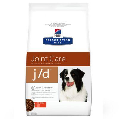 Hill's Prescription Diet j/d Joint Care poulet
