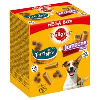 Pedigree Mega Box