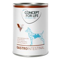 Concept for Life Veterinary Diet Gastrointestinal