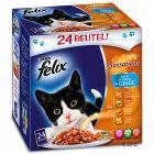 Pâtée Purina Felix pour chat