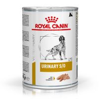 Royal Canin Urinary S/O Veterinary Diet Hrană umedă