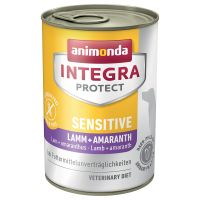 Animonda Integra Protect Sensitive, puszki