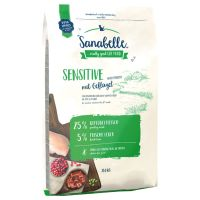 Sanabelle Sensitive with Poultry