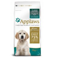 Applaws Puppy Small & Medium Breed - Kip Hondenvoer