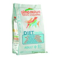 Almo Nature Holistic Small Diet Sensible