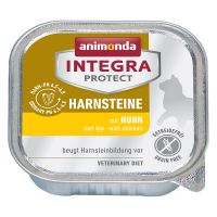 Animonda Integra Protect Adult Harnsteine Schale 6 x 100 g