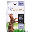 Applaws Dry Cat food