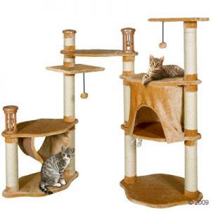 Cat Tree Luxor Empire