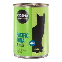 Cosma Original in Jelly 6 x 400 g