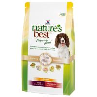 Hill's Nature's Best Canine Adult Mini / Medium Hundefutter