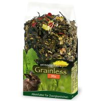 JR Grainless Mix Zwergkaninchen
