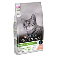 PURINA PRO PLAN Sterilised reich an Lachs