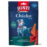 Rinti Extra Chicko Huhnfilet mit Knoblauch