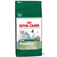 Royal Canin Mini Beauty 26 Hundefutter