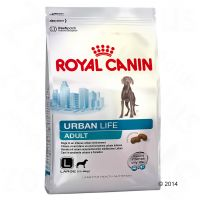 Royal Canin Urban Life Large Adult